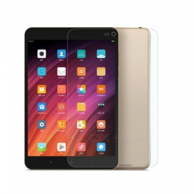 Screen Protector Tempered Glass Film for Xiaomi Mipad 3 - Transparent
