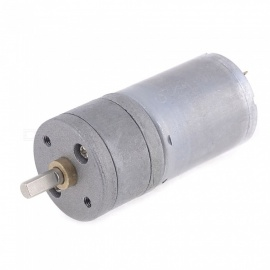 12VDC-400RPM-Replacement-Torque-Electric-Gearbox-Gear-Box-Motor