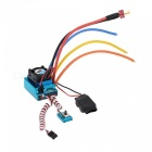 120A Brushless ESC Speed ​​Controller pro 1/8 1/10 1/12 Aut