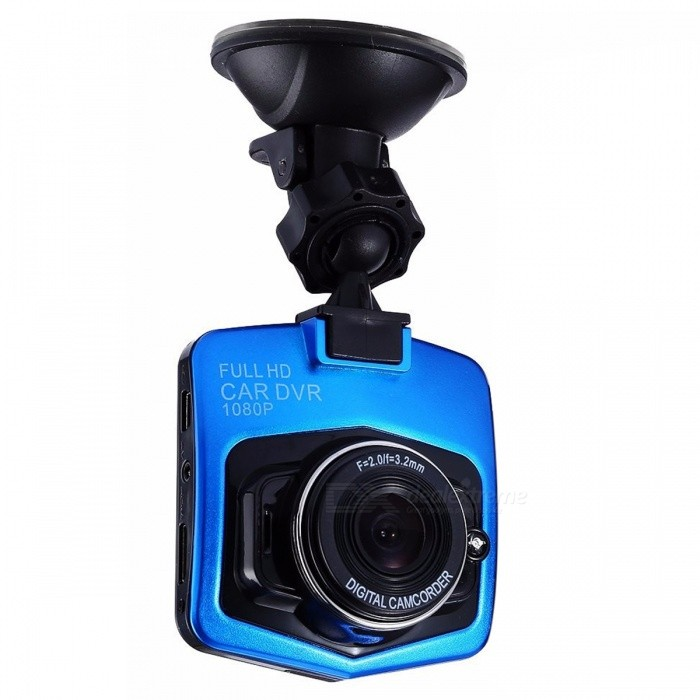Kelima GT300 Recorder 1080FHD Cycle Video Drive Recorder