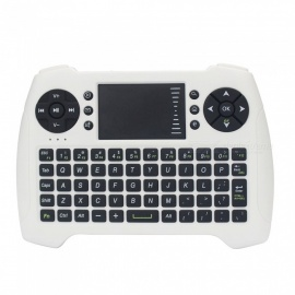 T16 2.4GHz Mini Wireless Touchpad Keyboard + Mouse for PCPAD, XBox 360