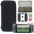 Portabable-Travel-Kit-w-Pouch-2b-Screen-Protector-for-Nintendo-Switch