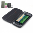 Portabable Travel Kit w / Pouch + Protector de pantalla para Nintendo Switch