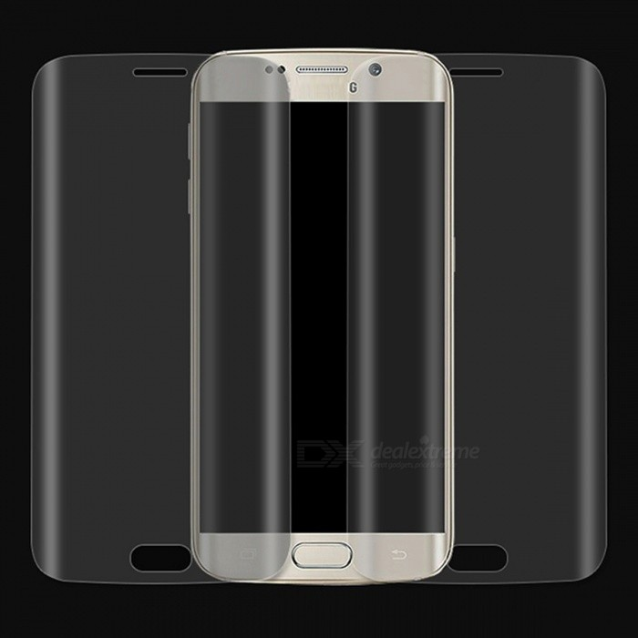 Dazzle Colour Tempered Glass Films for Samsung Galaxy S6 Edge