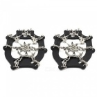 Sunfield-18-tooth-Stainless-Steel-Shoes-Chain-Cleat-Crampons-(M-Pair)