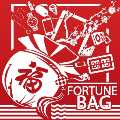Your Fortune Is Here. Limited Offer. Big Discount!