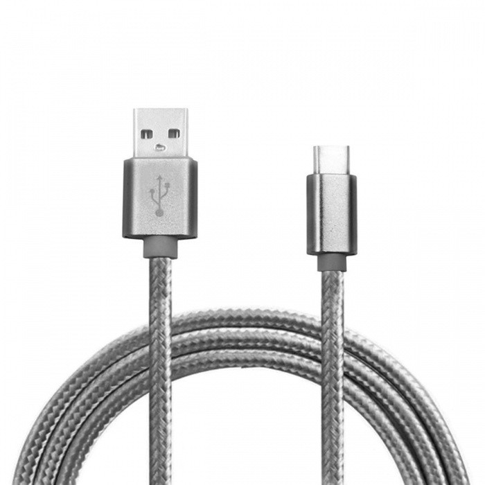 2m Type-C Male to USB Male Data Charging Cable for HUAWEI Nova /Mate 9