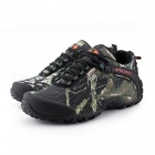 Waterproof-Camouflage-Maple-Leaf-Climbing-Shoes-Grey-(Size-41-Pair)