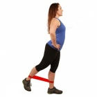 Übung Resistance Loop Bands / Elastische Band Set / für Fitness & Workout