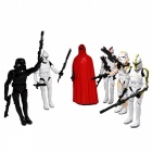 6-Piece-Simulation-Animation-Hand-made-Movie-Figure-Character-Models