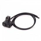 IZTOSS-S1151-10A-Motorcycle-22cm-Dual-Use-Spotlight-Switch