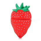 Strawberry-Shaped-USB-20-Flash-Jump-Drive-w-Neck-Strap-(32GB)