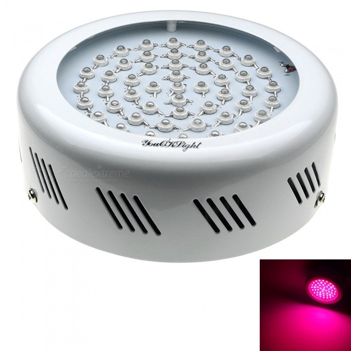 YouOKLight 40W LED Red + Red Light Miracle Grow Plant Bulb (EU Plug)