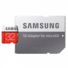 Samsung MB-MC32GA EVO Plus 32GB MicroSDHC Class10 U1 SD Adapter