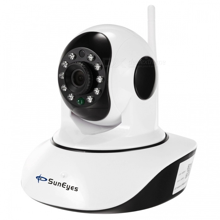 SunEyes-SP-V710W-Wireless-720P-IP-Camera-w-Temperature-and-Humidity