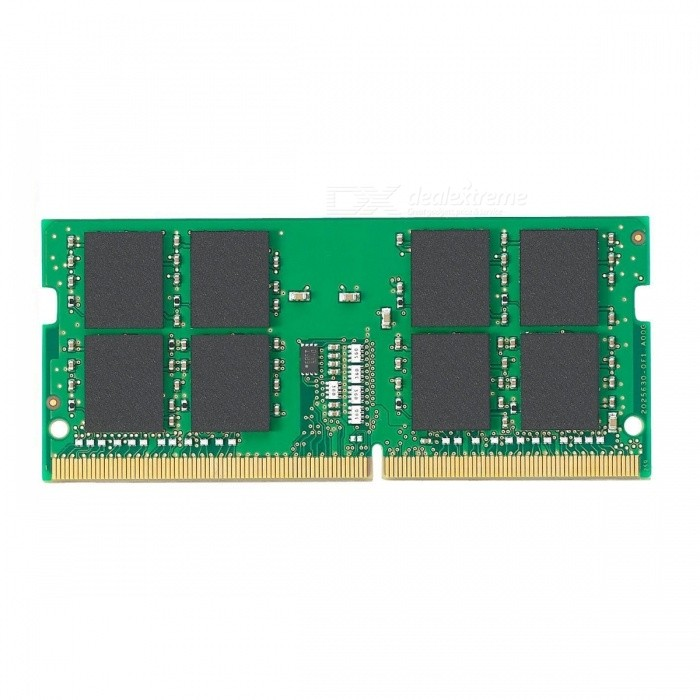 Buy Kingston ValueRAM KVR24S17S8/8 8GB Notebook Ram Memory Module with Litecoins with Free Shipping on Gipsybee.com