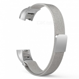 Miimall-Milanese-Loop-Watch-Band-for-Fitbit-Alta-Alta-HR