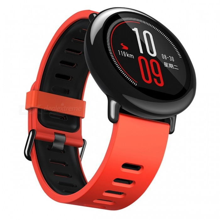 Xiaomi AMAZFIT HUAMI GPS Sports Watch with Ceramic Bezel