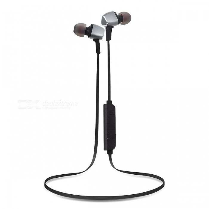 Wireless-Bluetooth-Stereo-Headphone-w-Magnetic-Design-Black
