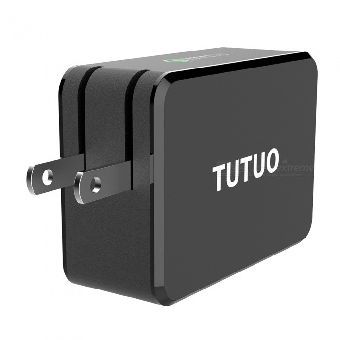 TUTUO-33W-QC302b-Type-C-Quick-Charge-30-Wall-USB-Charger-(US-Plugs)