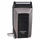 Flyco-FS629-Rechargeable-Reciprocating-Electric-Shaver-Black-2b-Golden
