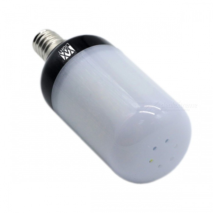 YWXLight E14 5736 SMD 10W Cold White LED Corn Light (AC 220-240V)