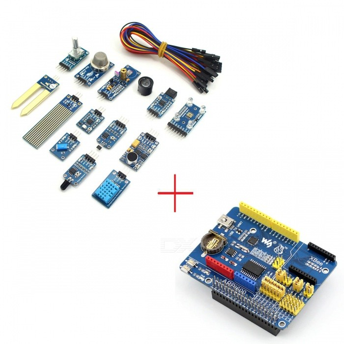 Waveshare-RF4-Sensors-Pack-Kits