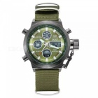 Canvas-Strap-Sport-Analog-2b-Digital-Mens-Quartz-Watch