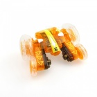 HAPPYCOW xn 777-610 micro RC stuntbil-orange