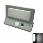 Ismartdigi-02W-21LED-Wall-Light-Solar-Sensor-Lamp-for-Walls-Gray