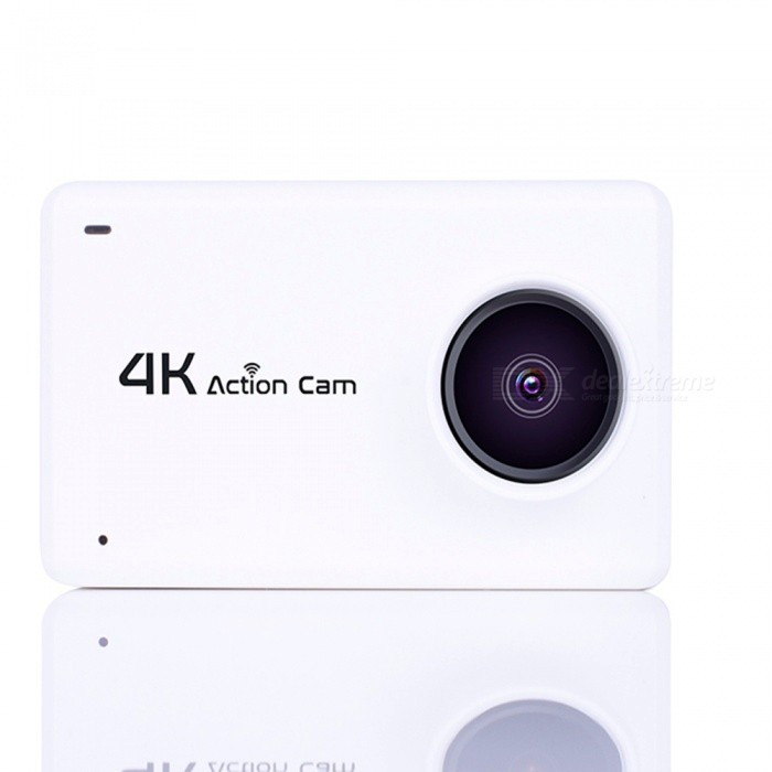 4K-Wi-Fi-245-Inches-Touchable-Screen-Sports-Camera-16MP-White
