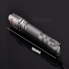 ZHAOYAO 200mw 532nm High Power Green Laser Pointer ficklampa