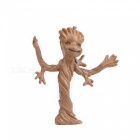 Mini Cute Hand DIY Q Edition Tree Man Groot Horticulture Scenery Doll