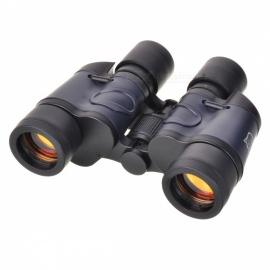 8X-40mm-Outdoor-Travel-Climbing-BAK4-Binocular-Black