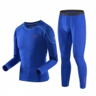 CAXA-Mens-Thermal-Underwear-Suit-for-Outdoor-Sports-Blue-(XL)