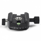 SunwayFoto DDH-07 Stativhuvud Quick Release Clamp