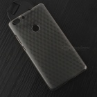 OCUBE Clear Protective Hard PC Back Case para Elephone C1 6.0""