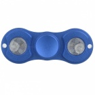 E-SMARTER-Colorful-Luminous-Fidget-Stress-Relief-Spinner-Toy-Blue