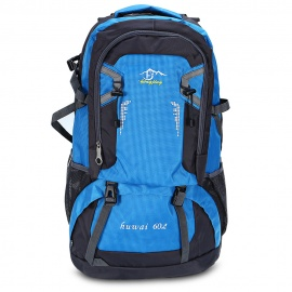 Multi-Function-Waterproof-60L-Backpack-for-Outdoors-Blue-Black-Red