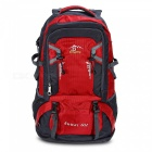 Multi-Function-Waterproof-60L-Backpack-for-Outdoors-Red
