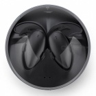 B02 Mini Sweatproof Wireless Bluetooth V4.1 In-Ear Kopfhörer - Schwarz