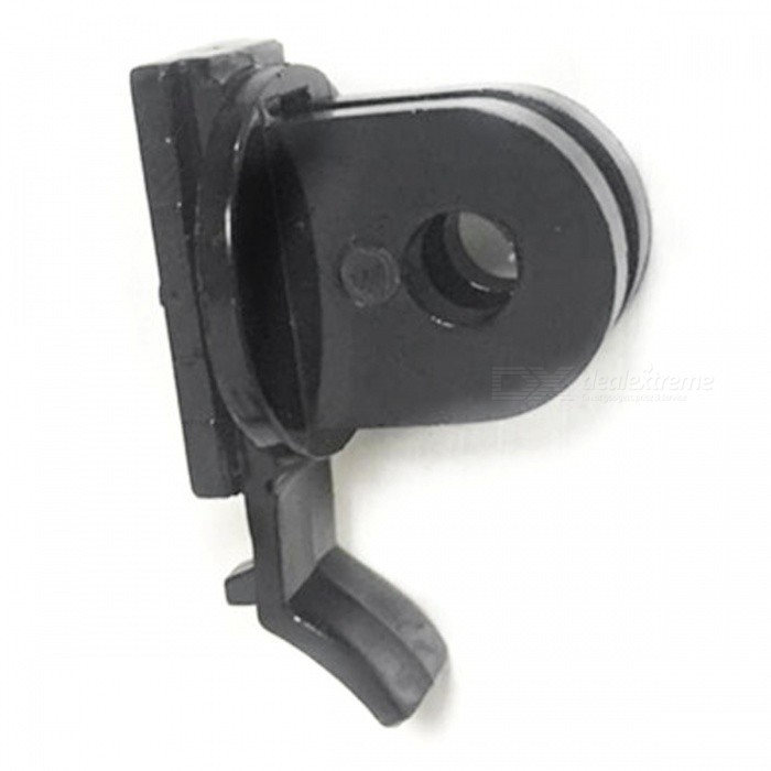 GOPro Accessories Single Buckle Bracket for Car Recorder - Black