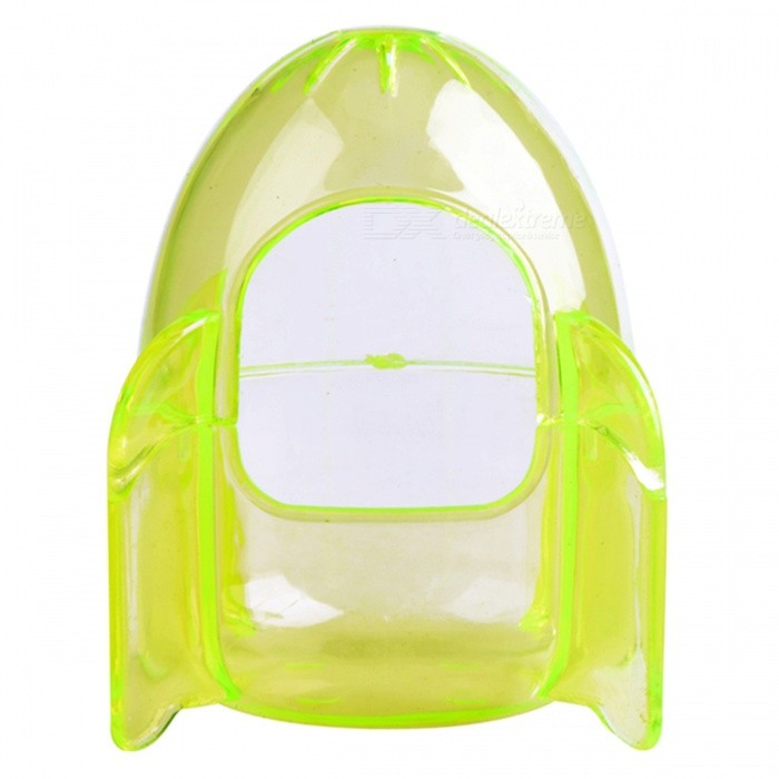 Buy Saim Space Shuttle Small Animal Sauna Room, Pet Hamster Bathroom with Litecoins with Free Shipping on Gipsybee.com