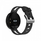DOMINO DM58 IP67 Vattentät Smart Armband - Svart