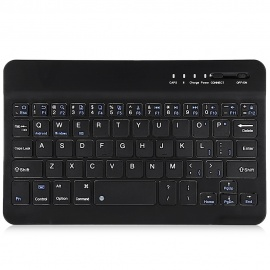 SZKINSTON-Ultra-Slim-Multimedia-Wireless-Bluetooth-Keyboard