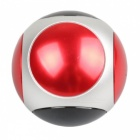 ZHAOYAO-6-Sided-Football-Style-Hand-Spinner-Fingertip-Gyro-Toy-Red