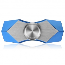FURA-Two-Tone-TC4-Titanium-Alloy-Hand-Spinner-Toy-Deep-Blue