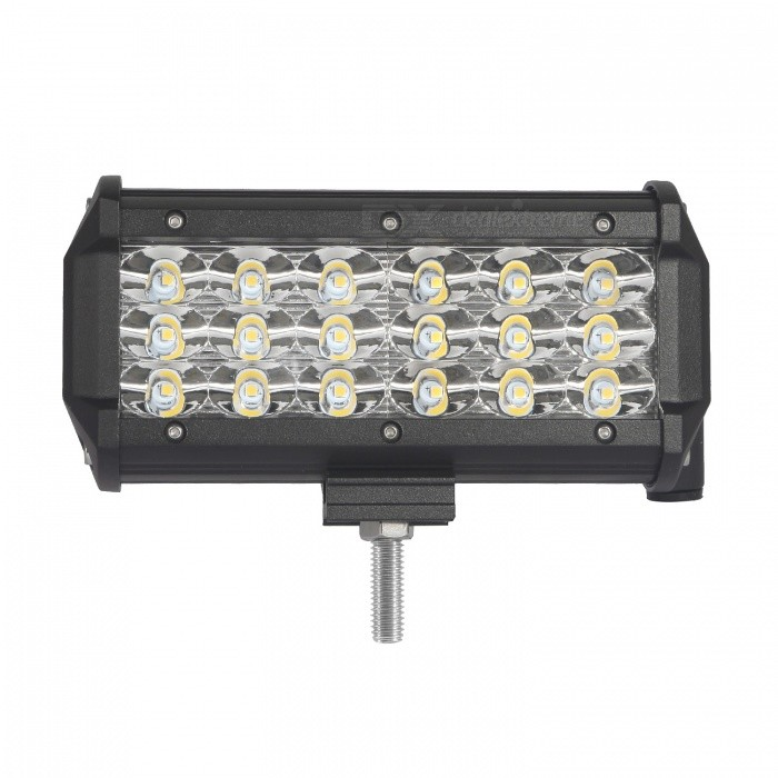 MZ-65-Tri-Row-54W-5400LM-Bar-Spot-LED-Work-Light-for-Offroad-SUV