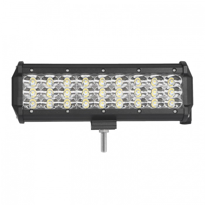 MZ-9-Tri-Row-81W-8100LM-Bar-Spot-LED-Work-Light-for-Off-road-SUV