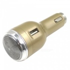SZFC-3-in-1-Car-Charger-Shaver-Razor-Emergency-Escape-Hammer-Golden